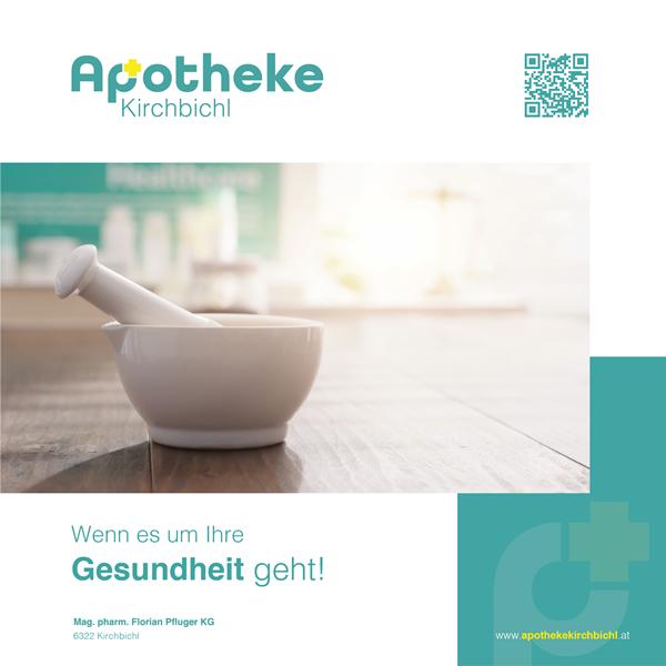 Apotheke Kirchbichl