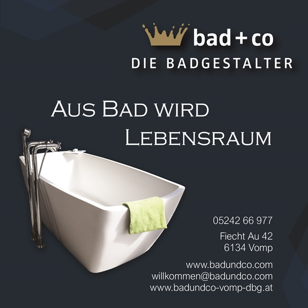 Bad und Co