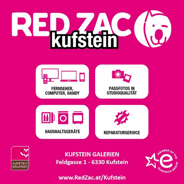 Red Zac Kufstein