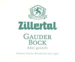 Zillertal-Gauder-Steinbock