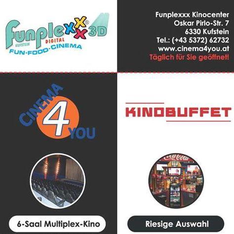 Funplexxx Kino