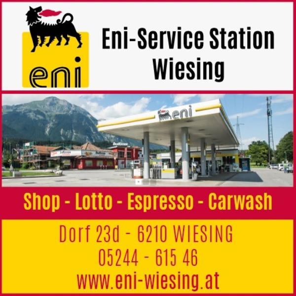 Eni-Servic Station Wiesing