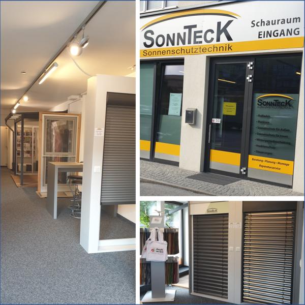 Sonnteck Sonnenschutztechnik