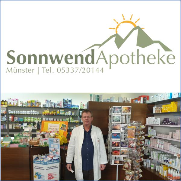 Sonnwend Apotheke