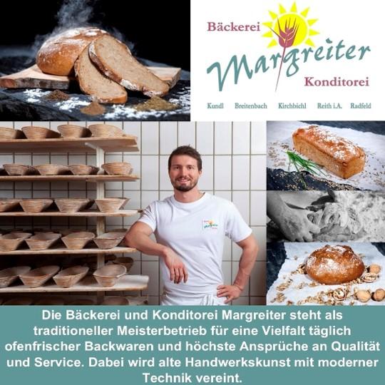 Baeckerei Margreiter