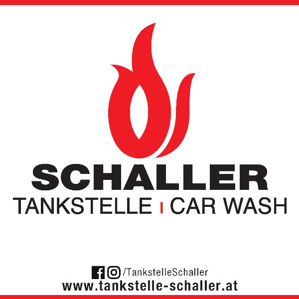 Tankstelle Schaller