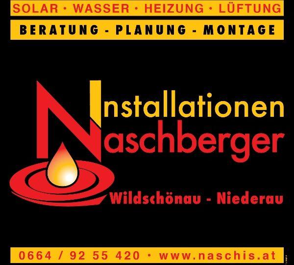 Installationen Naschberger