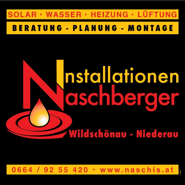 Installationen Naschberger