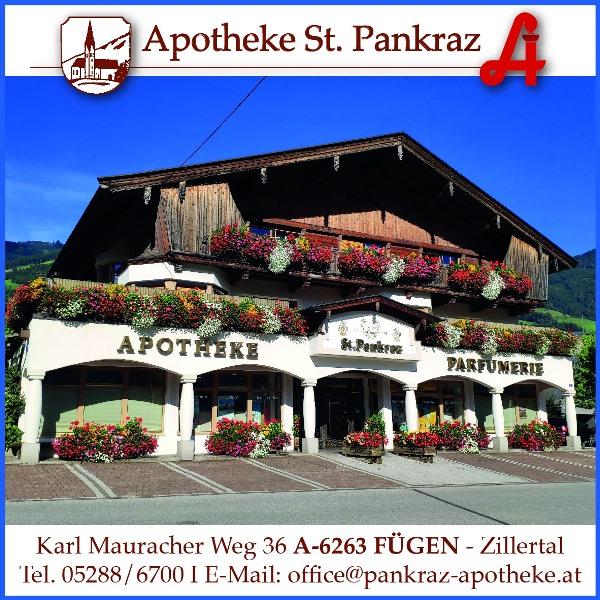 Apotheke St. Pankraz