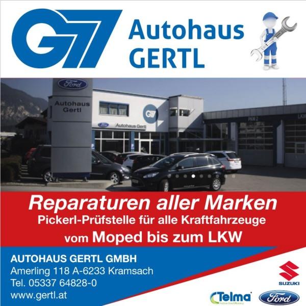 Autohaus Gertl
