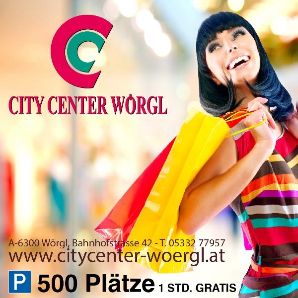 CityCenter Woergl