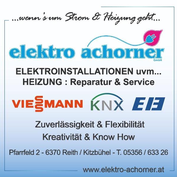Elektro Achorner GmbH