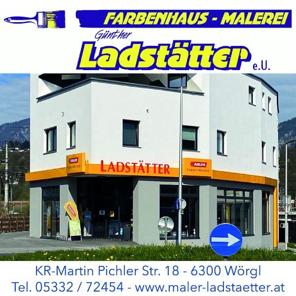 Guenter Ladstaetter