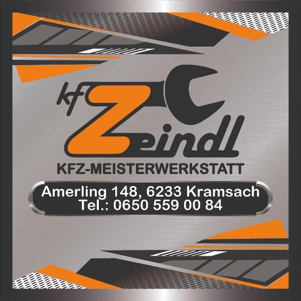 KFZ Zeindl