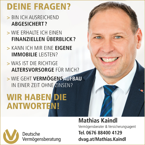 Mathias Kaindl