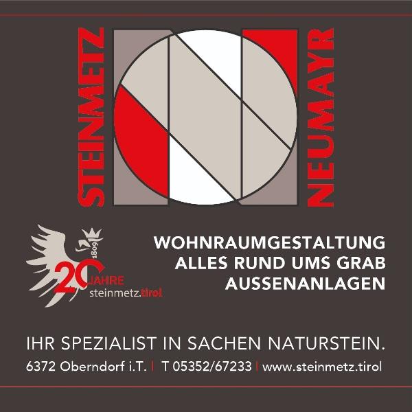Steinmetz Neumayr