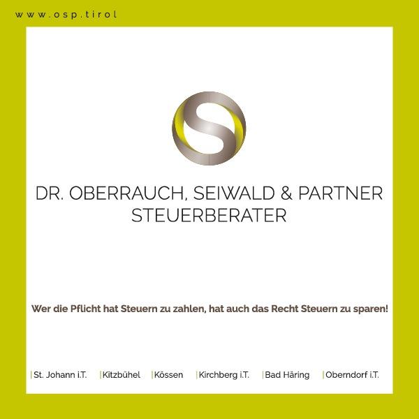 Dr. Obberrach, Seiwald und Partner-Steuerberater