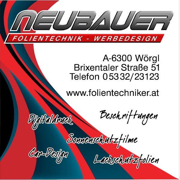 Neubauer Folientechnik