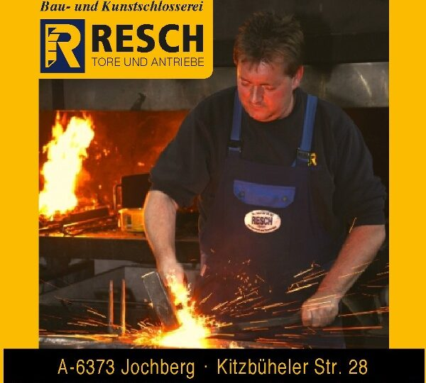 Schlosserei Resch