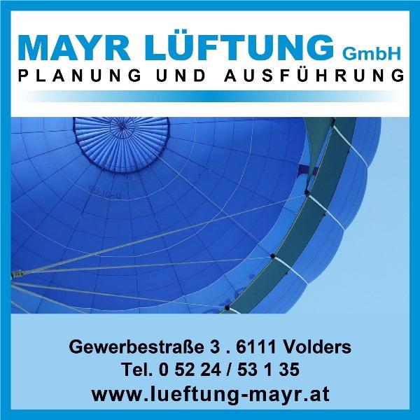 Mayr Lueftung GmbH