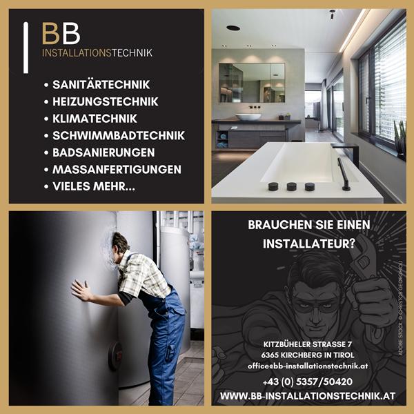 BB Instalationstechnik