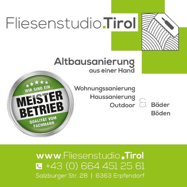 Fliesenstudio Tirol