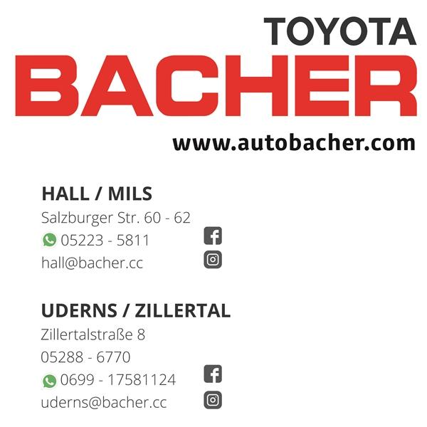 Auto Bacher