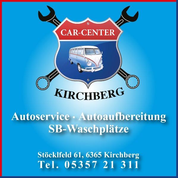 Car Center Kirchberg