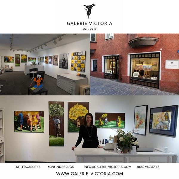Galerie Victoria