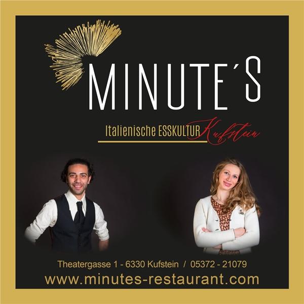 Minutes Kufstein