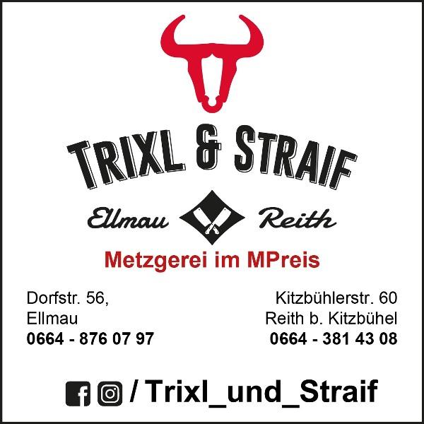Trixl und Straif