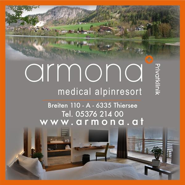 armona medical alpinresort