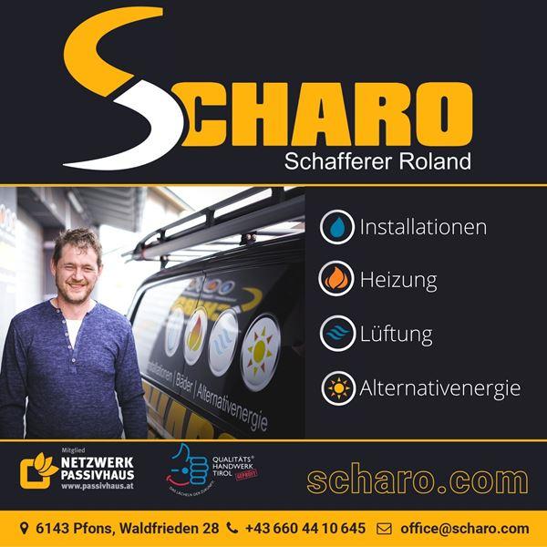 Scharo